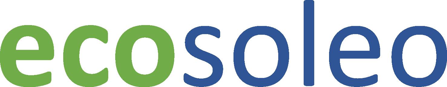 EcoSoleo Logo